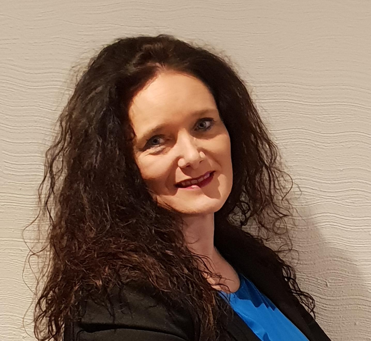 Nadja Kirschner Lyconet Basel