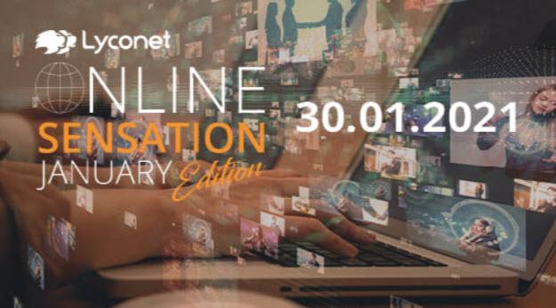 Online Sensattion MyWorld, Ede Buser