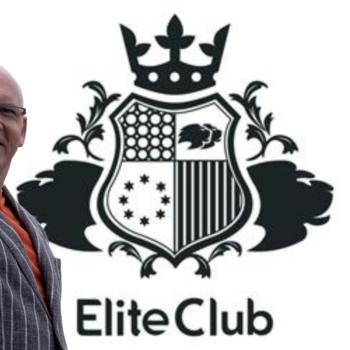 Eliteclub mit Ede Buser